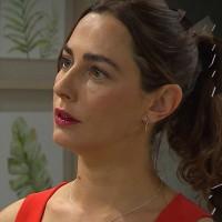Avance: Julieta le dirá a Benjamín que sabe lo que siente por ella