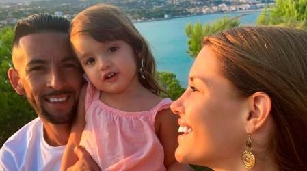 Tras anunciar su separación: Gala Caldirola envía un emotivo mensaje