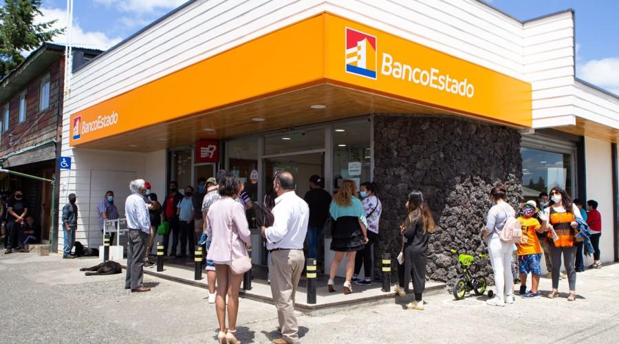 ¿Tienes bonos pendientes por cobrar en BancoEstado?: Revisa solo con tu RUT