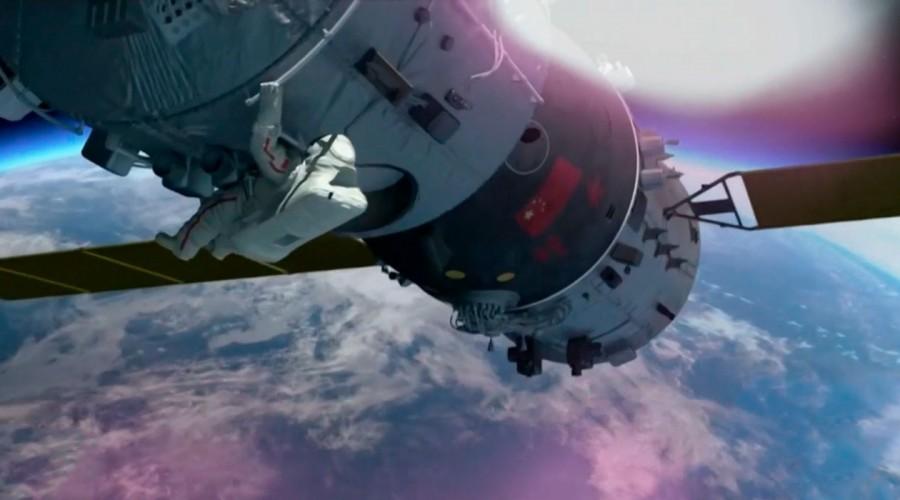 ¿El cohete chino Long March caerá en Chile? Astrónoma Teresa Paneque nos explica las probabilidades
