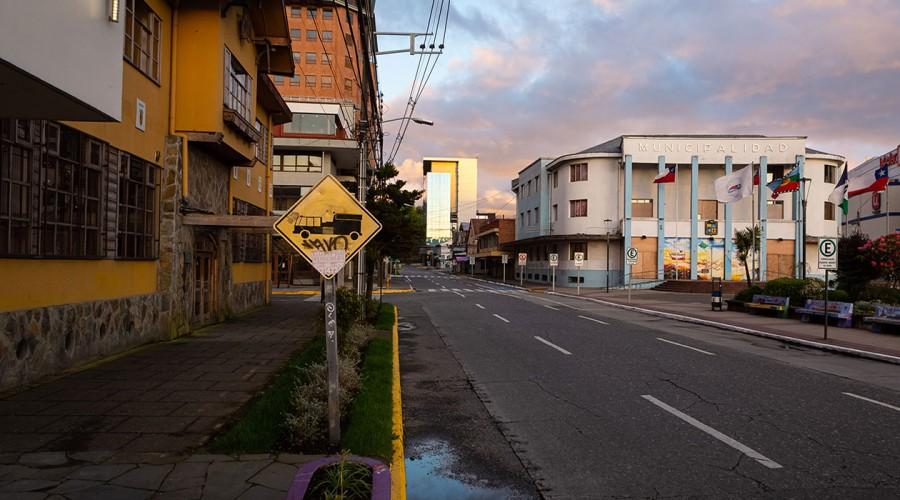 A Transición: Estas son las comunas que este lunes 10 de mayo salen de Cuarentena