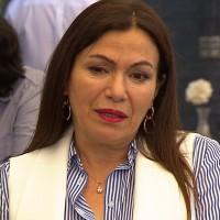 Samanta compartió con Rocío