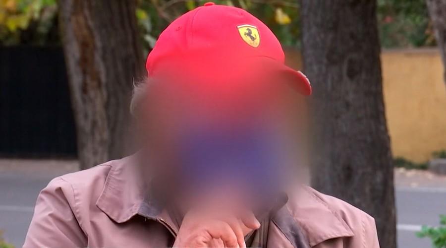 """Entrevista exclusiva a padre de menor imputada por muerte de joven scout: """"Ella nunca ha matado a nadie"""""""