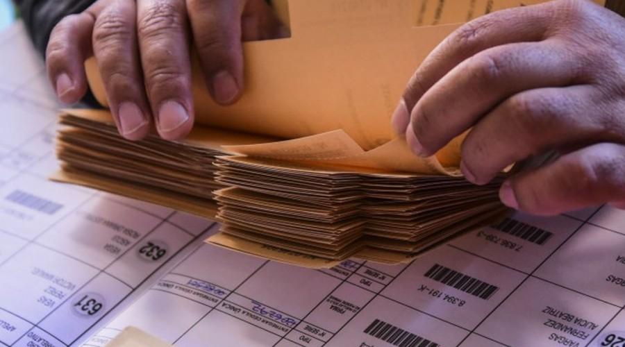 Revisa sólo con el RUT tu local de votación correspondiente