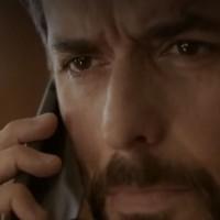 Avance: Joaquín se disculpará con Teresa y Gonzalo