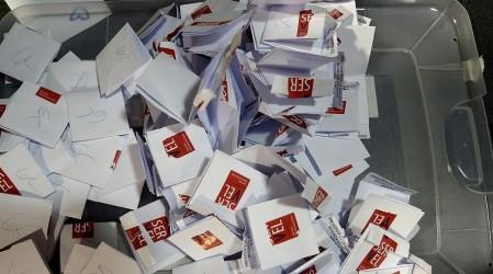 Lápiz pasta azul, uso de mascarilla y carnet de identidad: Los imprescindibles para las elecciones 2021