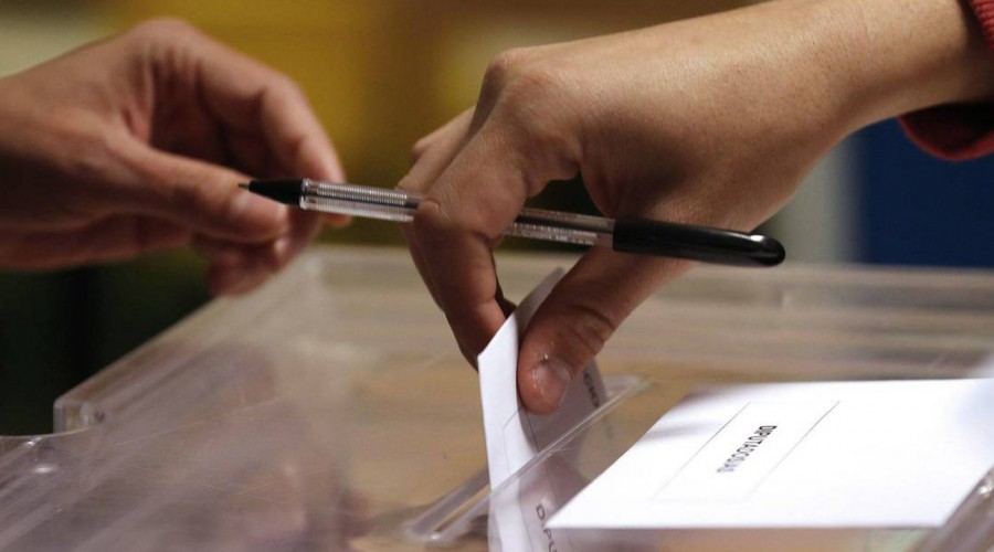 15 y 16 de mayo: Revisa los días y horarios disponibles para votar en las elecciones 2021
