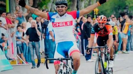 Impacto por la muerte del ciclista Christopher Mansilla a los 30 años a causa del coronavirus