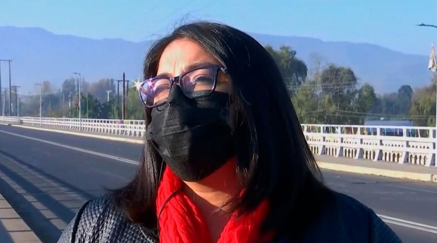 "Entrevista exclusiva a familiar de joven scout asesinado en San Vicente: ""Todo va a salir a la luz"""