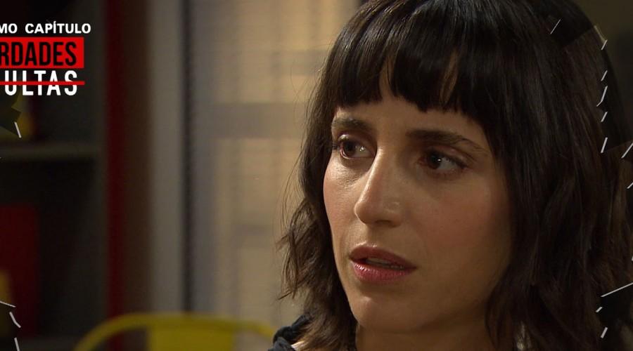 Avance: Cristóbal le dirá a Martina la razón del odio contra su tía