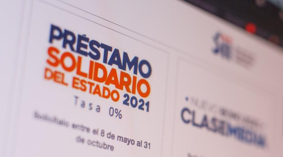 Préstamo Solidario para la Clase Media 2021: Revisa la fecha de pago del crédito estatal