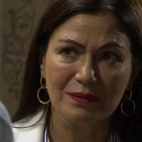 """""""¡Eso Rocío!"""": Televidentes apoyaron la actitud de la abogada con Tomás en su ex casa"""