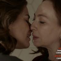 Avance: Javiera le devolverá el beso a Flavia