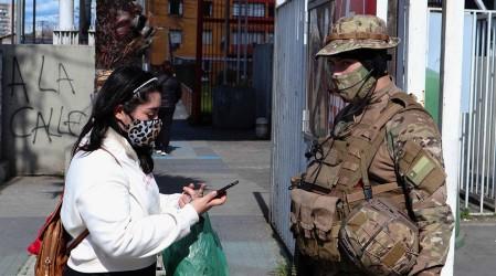 Maipú, Cerrillos y otras 23 comunas en todo Chile salen de Cuarentena este lunes 17 de mayo