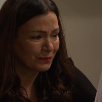 Rocío supo que Martina está investigando