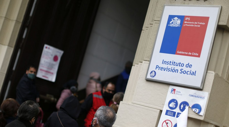 ¿Tienes bonos pendientes por cobrar en el IPS?: Averígualo con tu RUT