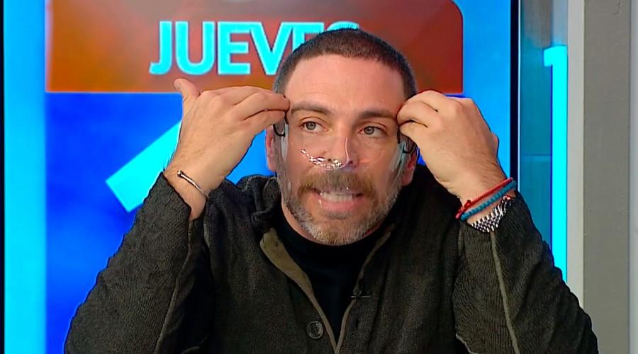 """""""En el fondo sí lo quiso decir"""": José Antonio Neme no cree en disculpas de presidenta de la Asociación de AFP"""
