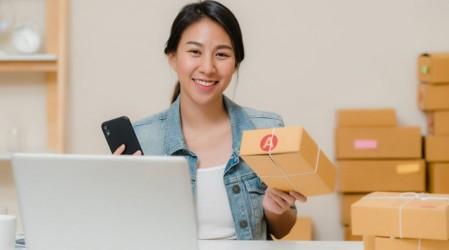 Con ListaTienda by Mega emprender es más fácil: Crea y gestiona tu propia tienda virtual por $7.900 mensuales