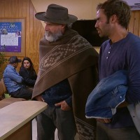 Óscar y Luca enfrentan su día clave en Castro - Capítulo 117