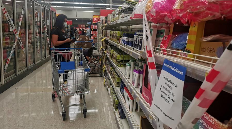 Prepárate para las elecciones: Conoce el horario de los supermercados a partir de este viernes