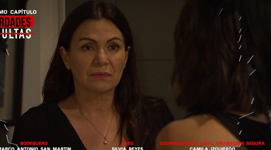 Avance: Rocío enfrentará a Martina