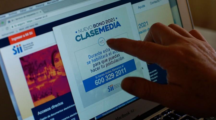 Últimos días para postular: Conoce los requisitos y cómo enviar tu solicitud para el Bono Clase Media