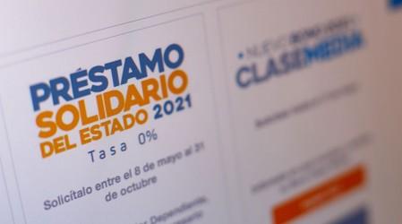 Préstamo Solidario y Bono Clase Media: Conoce las condiciones para poder obtener ambos beneficios