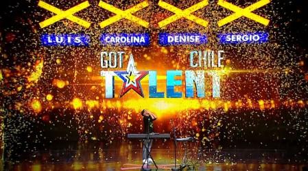 Talento, emociones y un Botón de Oro: Revive la décima noche de Got Talent Chile
