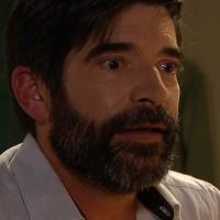 Carlos se enteró del secreto amoroso de Carolina Miranda - Capítulo 123