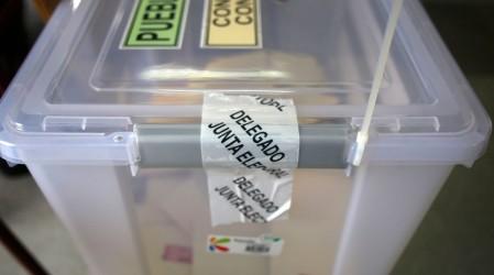 Conoce cuál es el procedimiento de seguridad para proteger los votos la noche de este sábado 15 de mayo