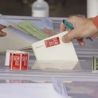 Cierran las primeras mesas de votación en Magallanes