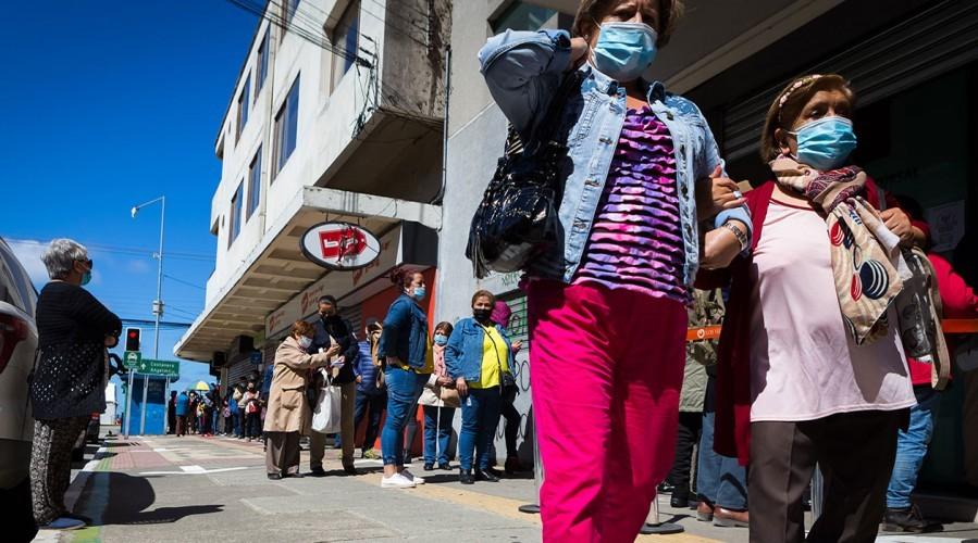 25 comunas a nivel nacional salen de Cuarentena este lunes 17 de mayo