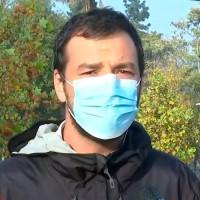"""""""En los barrios había abandono"""": Tomás Vodanovic, alcalde electo de Maipú sobre gestión de Cathy Barriga"""
