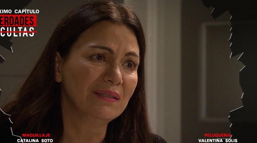 Avance: Ana le hará una revelación a Martina