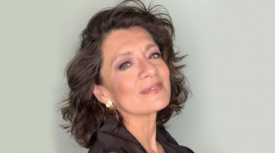 Francisca Llona - Rosario Zamora
