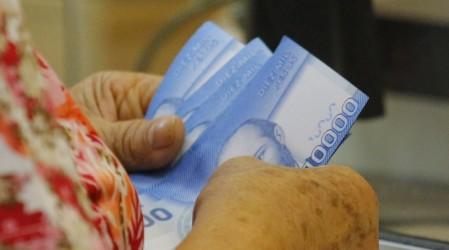 ¡Se adelantó!: Pago del bono de los $200 mil comenzó esta semana