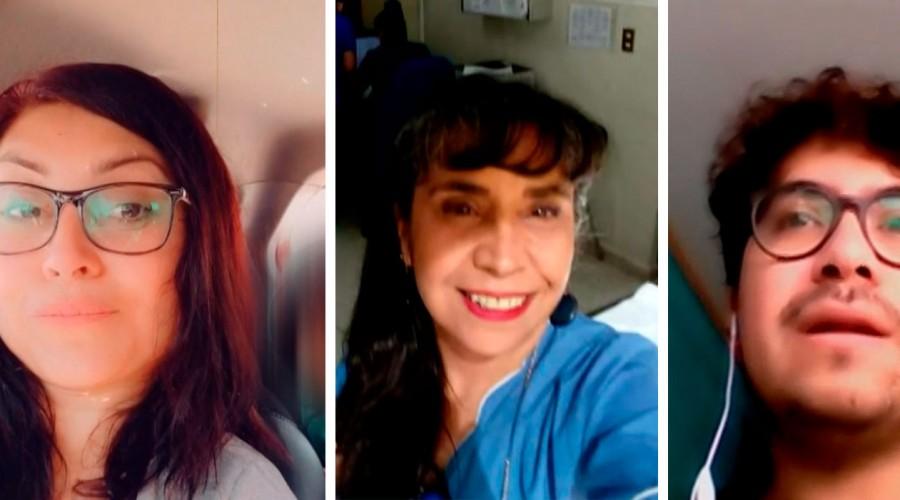 """""""Me hizo la vida de cuadritos"""": Tres trabajadores entregan su testimonio luego de sufrir acoso laboral"""