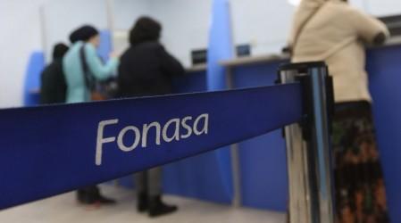 Excesos de Fonasa: Te contamos cómo acceder a la devolución de estos dineros