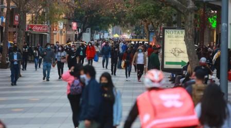 Revisa las 14 comunas que este jueves salen de Cuarentena