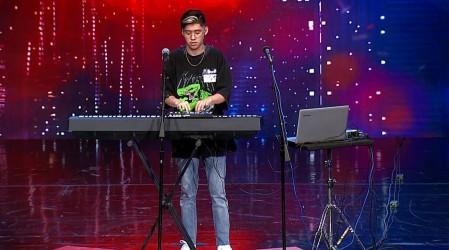 Isaac Vera revela los detalles de su sorprendente show en Got Talent