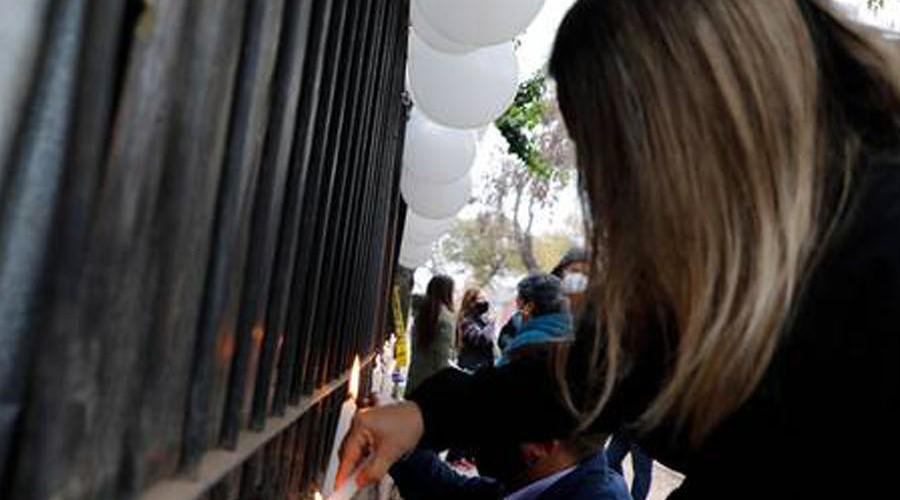 Intensa búsqueda de sospechoso del asesinato de jóvenes hermanos en El Bosque: Lo habrían visto en Cartagena