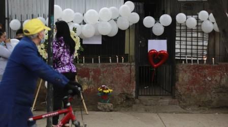 """""""Quizás sintió celos del amor por mis hijos"""": Habla en exclusiva madre de jóvenes asesinados en El Bosque"""
