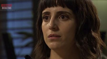 Martina quiere recuperar lo que perdió Rocío - Capítulo 861