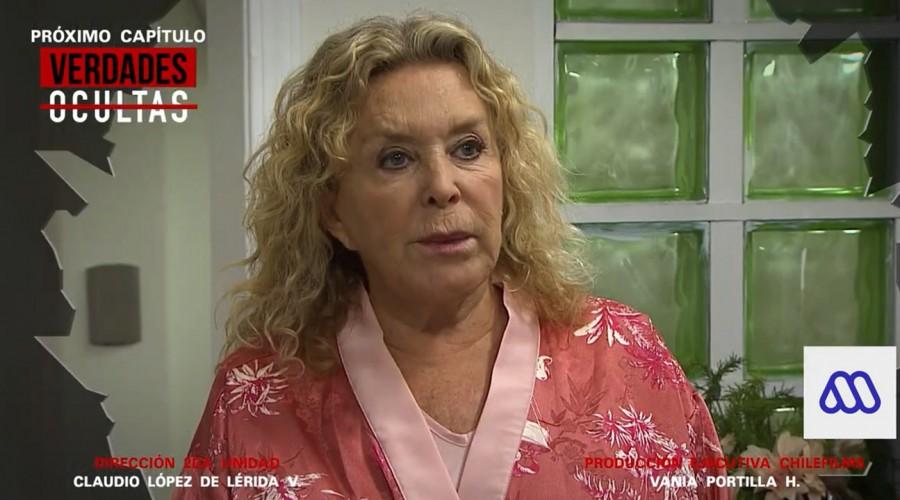 Avance: María Luisa sospechará que Martina es la culpable de la crisis de Cris