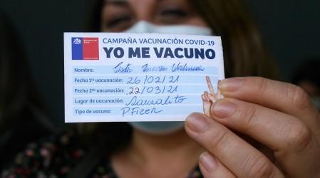 Carnet Verde: Conoce las características de este proyecto que beneficia a los vacunados contra el Covid-19