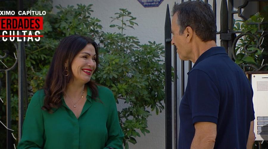 Avance: Tomás irá a enfrentar a Rocío