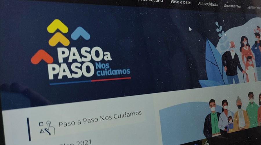A Cuarentena y Transición: Revisa las comunas que retroceden de Fase este sábado