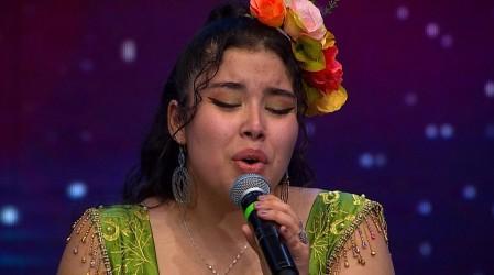 Ganadora Botón de Oro: Juliana González dejó al jurado con la piel de gallina tras su increíble actuación