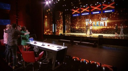 Continúan las audiciones: Descubre el Botón de Oro y los nuevos talentos que se tomaron el capítulo de hoy