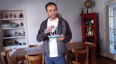 Rodrigo Sepúlveda se atreverá a probar un nuevo plato